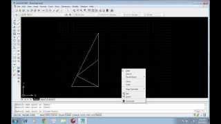 Video Hướng dẫn vẽ Autocad cơ bản