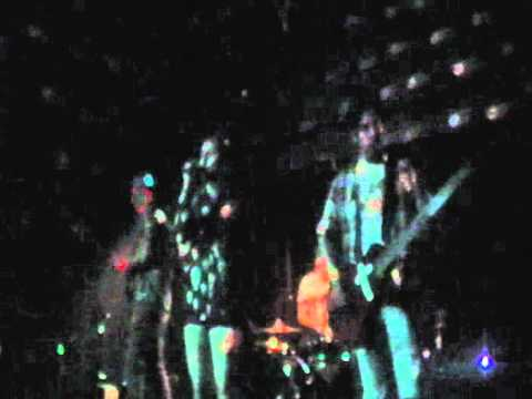 As if and The Whatevers - Kids In America (Kim Wylde) live @ Silverlake Lounge
