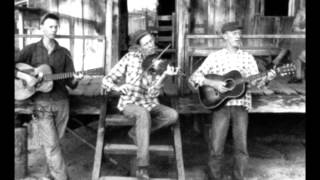 Hodges Brothers - Wait For the Wagon