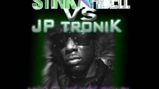 STINKAHBELL VS JP TRONIK - Jungle Skank Remix