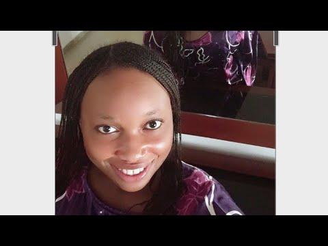 Kalli Sadiya Yareem Singing in Public Hausa Sing 2018