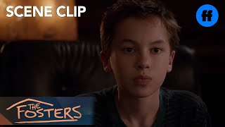 The Fosters | Season 2, Episode 5: Callie Connects with Jude | Freeform