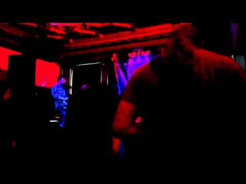 Sickener - Dublin Filth Fest 2011, The Pint, 03 Sep '11