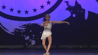 Lailani Payne solo to White Horse by Taylor Swift