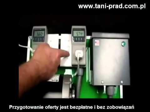 Licznik elektryczny latarni 301art.131t.2ipo2b