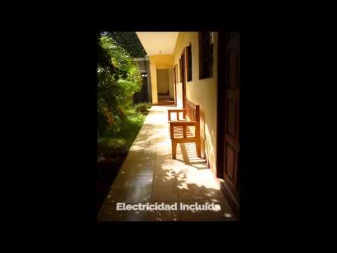 Imagen de Alquiler de Apartamentos en MANAGUA