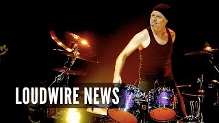 Metallica's Lars Ulrich Slams Fellow Musicians as 'F--king Scared' in Napster Fight
