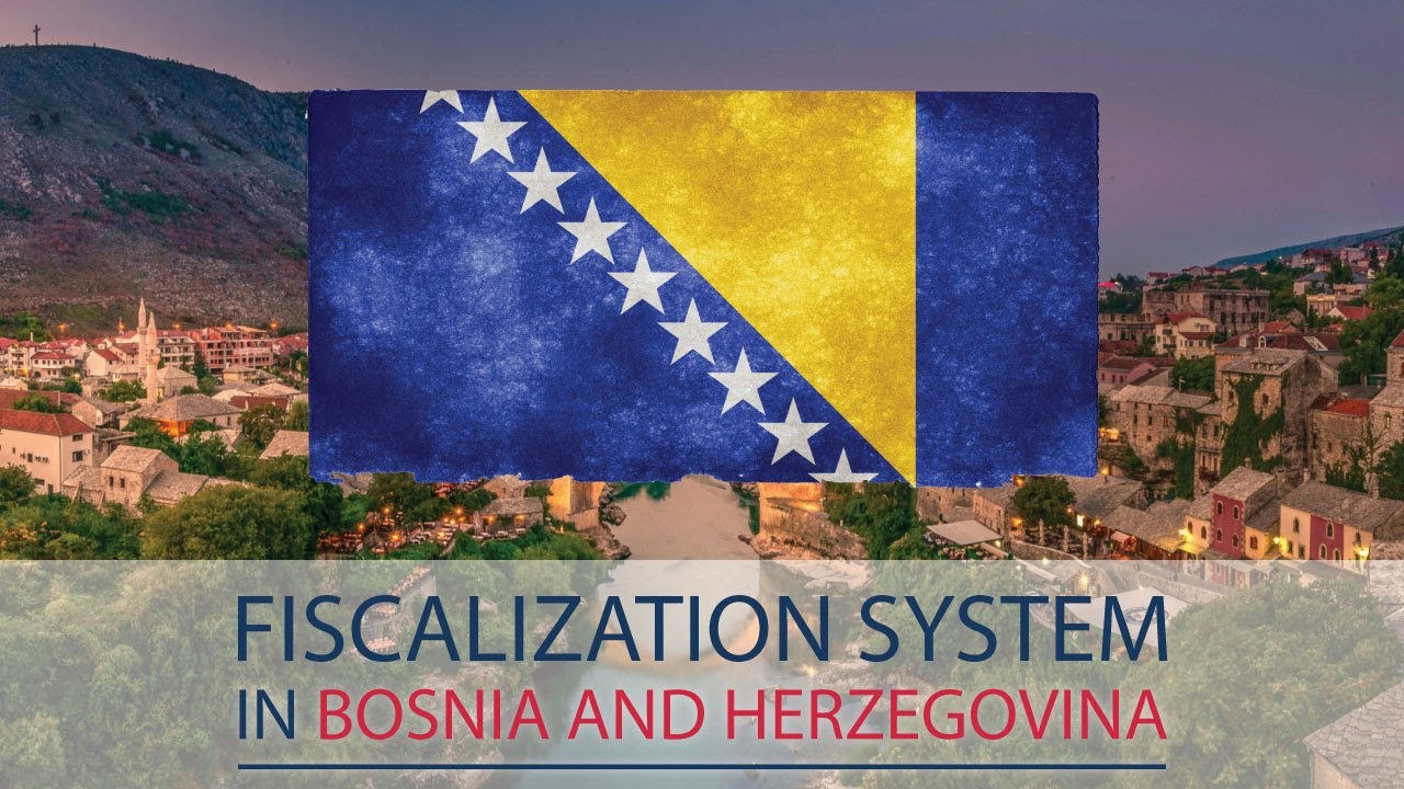 Specifics of fiscal regulation in Bosnia and Herzegovina
