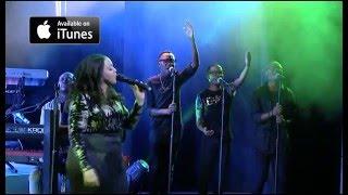 Heal Me Jesus (Live) - Mahalia Buchanan