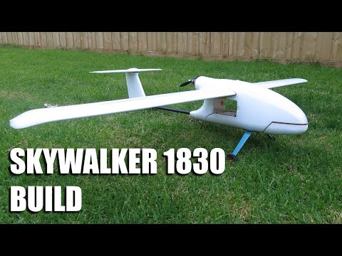 skywalker-1830mm-build