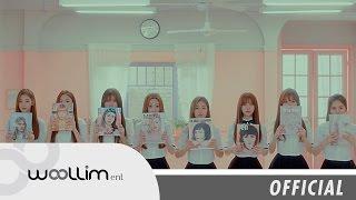 """러블리즈(Lovelyz) """"Ah-Choo"""" Official MV"""