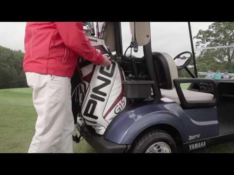 2021 Yamaha Drive2 Fleet AC in Fernandina Beach, Florida - Video 2