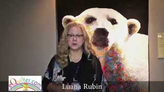 Houston Quilt Festival 2015, Animal Quilts