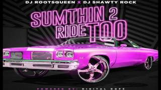 22. Sumthin 2 Ride Too - 2nd Nature Pimpin - Stick and Move