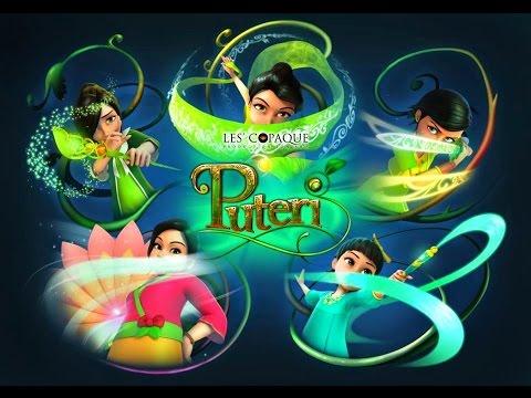 Puteri Limau Full Episodes (Season 1)