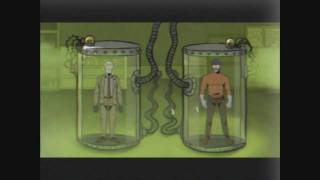"DJ MUGGS vs ILL BILL - ""KILL DEVIL HILLS"" ANIMATED SERIES - EPISODES 1-4"