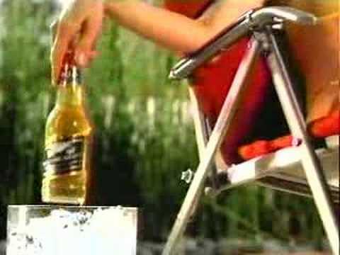 Top 10 Bier Reclames