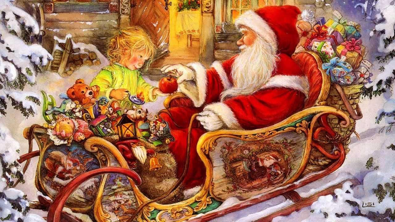 Jingel bells lyrics - Christmas Song