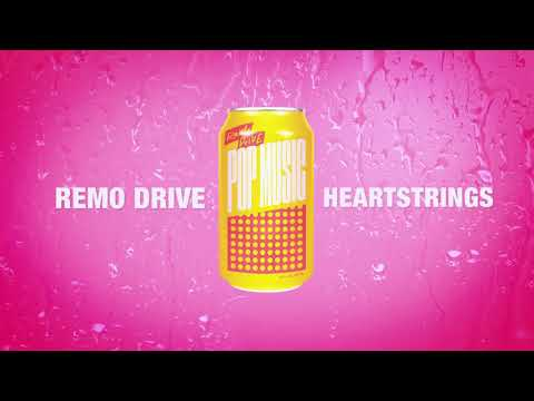 "Remo Drive - ""Heartstrings"" (Full Album Stream)"