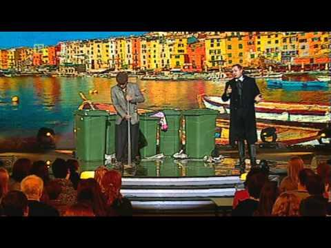 Kabaret Moralnego Niepokoju - Życie na południu Włoch