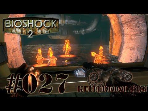 Bioshock 2 [HD|60FPS] #027 - Ein letztes Mal WIDERSTAND [ENDE] ★ Let's Play Bioshock 2