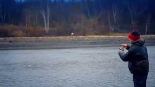 Graphiteleader nuovo bosco glnbs-642l спиннинг