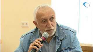 В рамках кинофестиваля «Вече» состоялся круглый стол «История России на телеэкране»