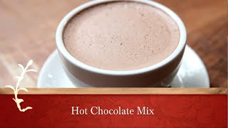 FOOD GIFT - HOT CHOCOLATE MIX