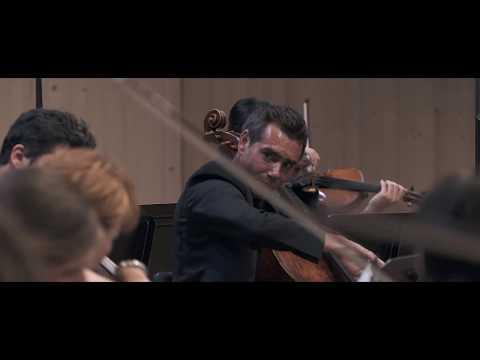 "Beethoven: Symphony No.3 'Eroica"" & Strauss: Metamorphosen"