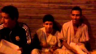 preview picture of video 'ناس الغيوان باليوسفية الغدير (1) 2013'