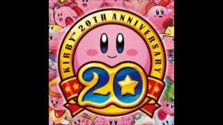 Kirby's 20th Anniversary Soundtrack - Track 13 - Planet Popstar [Kirby 64: The Crystal Shards]