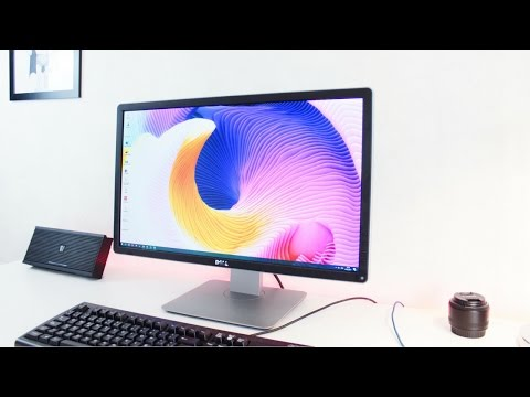 Dell P2416 Review | 24