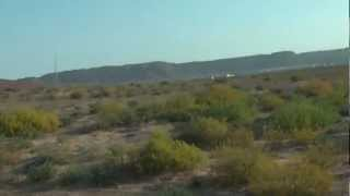 preview picture of video '1001 Adventure Trips | Travel Blog - Travel Minute | JEEP TOURS IN OMAN - 4x4 Action'