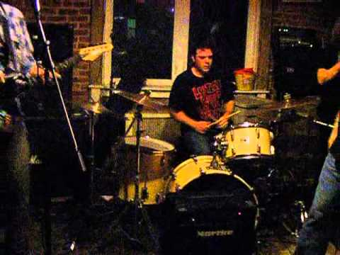 !SSA - Live @ The Hill Tap Tavern 3/9/13