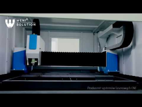 Lasery Fibrowe Weni Solution - Precyzyjne • Wydajne • Niezawodne - zdjęcie