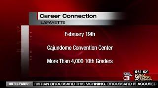 Career Connections Job Fair 2019