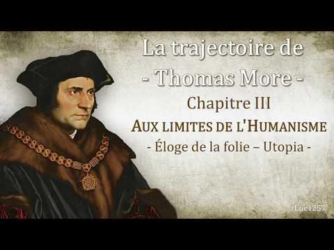 Vidéo de Thomas More