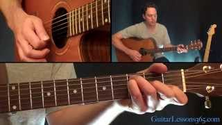 Ho Hey Guitar Lesson   The Lumineers