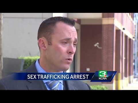 Kennedy HS soccer coach accused of human trafficking