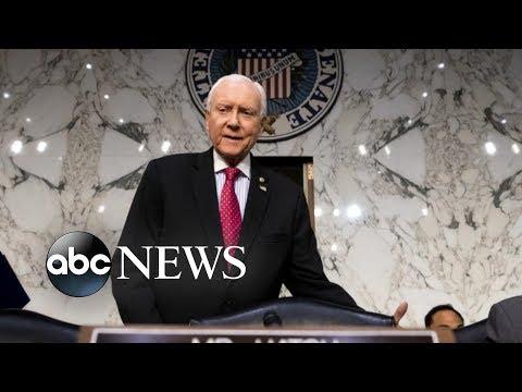 Senior GOP senator announces retirement