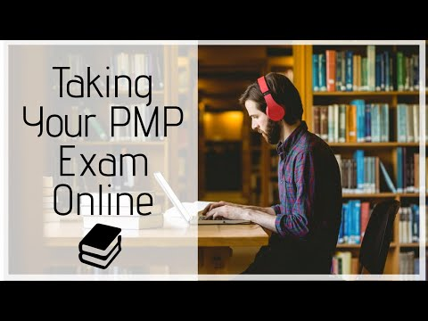 You Can Now Take Your PMP Exam Online! (PMI Update May 2020 ...