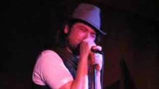 Constantine Maroulis - Living on a Prayer/Wanted DOA