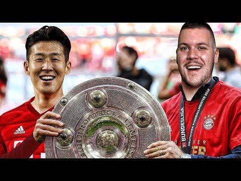 Can I Save Bayern Munich's Season??? FIFA 20 Career Mode Challenge