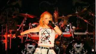 ARCH ENEMY Blood On Your Hands -  Ravenous - Taking Back My Soul -- Tyrants Of The Rising Sun
