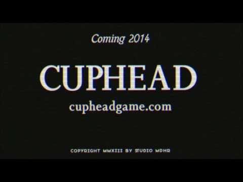 CUPHEAD - Teaser Trailer thumbnail