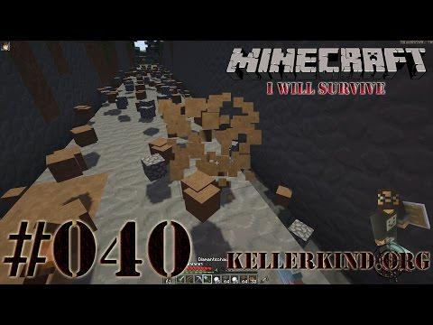 Minecraft: I will survive #040 - Grabenschlacht ★ EmKa plays Minecraft [HD|60FPS]