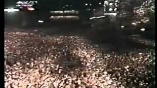 Titãs - AA UU - Hollywood Rock 1992