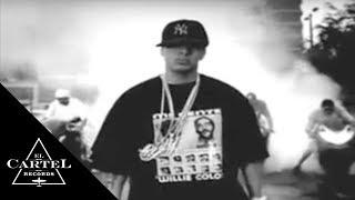 Daddy Yankee - Coraza Divina [Music Video]