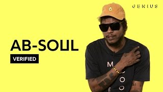 "Ab-Soul ""RAW (Backwards)"" Official Lyrics & Meaning 
