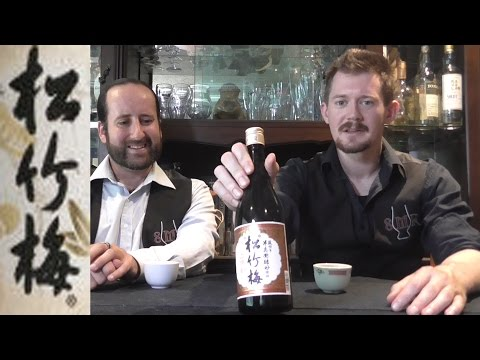 Shochikubai Sake: The Single Malt Review Episode 89